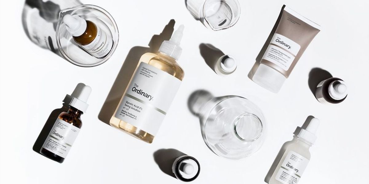 Skin Care Fanatics Rejoice: The Ordinary Is Now Available At Ulta