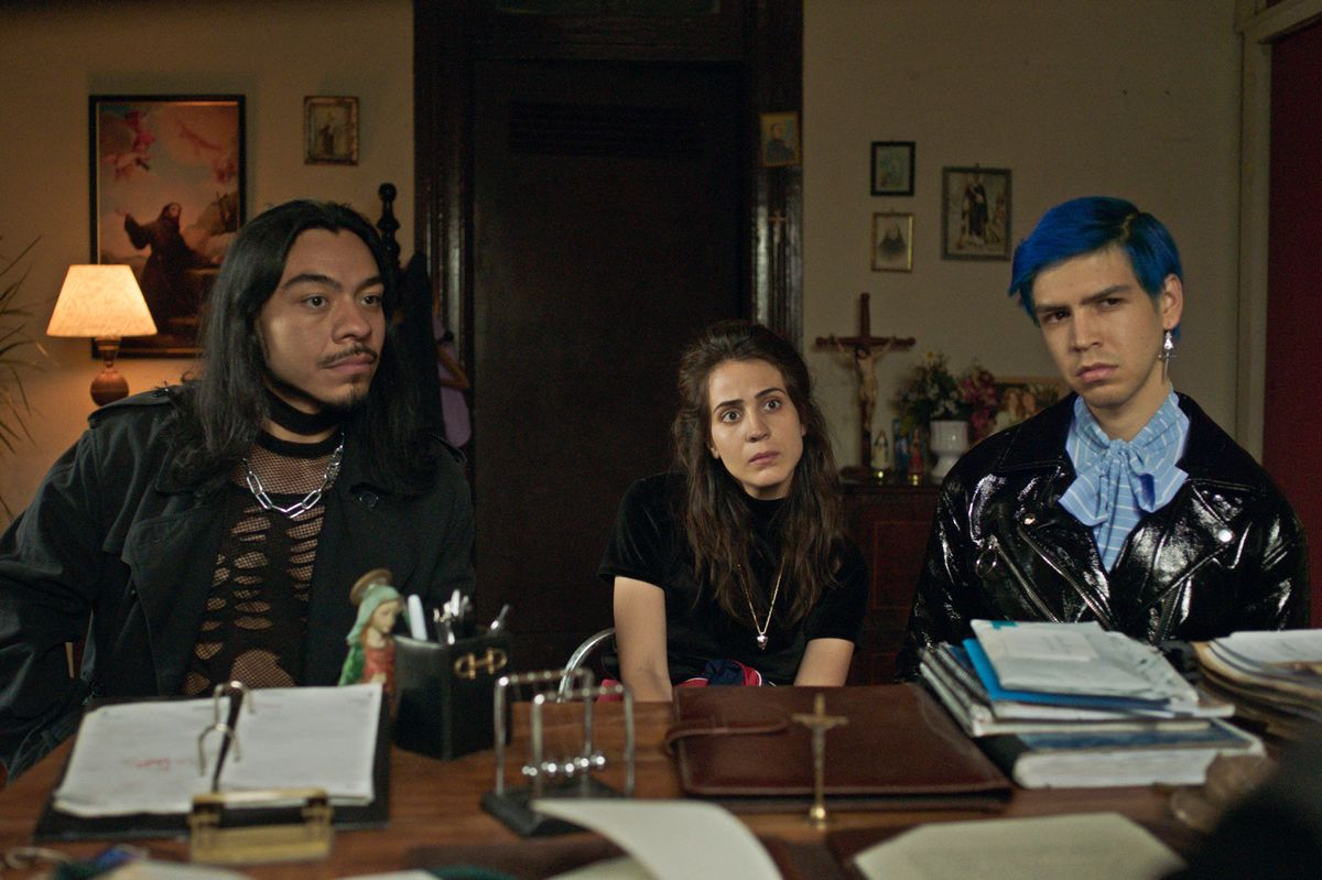 HBO's New Series 'Los Espookys' Is Trailblazing In More Ways Than One