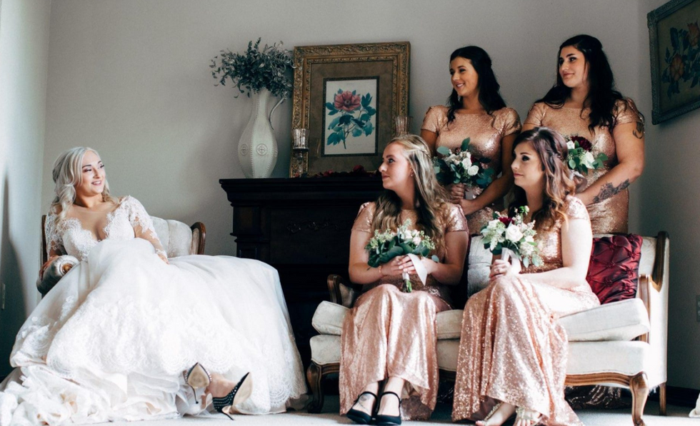 7 Essential Details To Remember When Planning YOUR Wedding