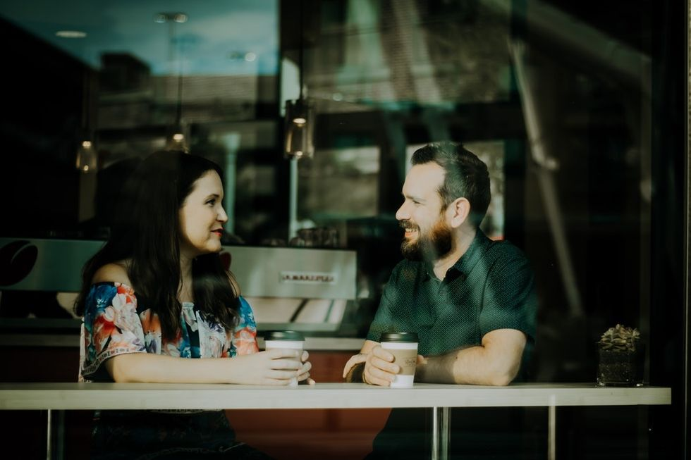 Communication Is Key In A Relationship, But It's Not The Only Thing