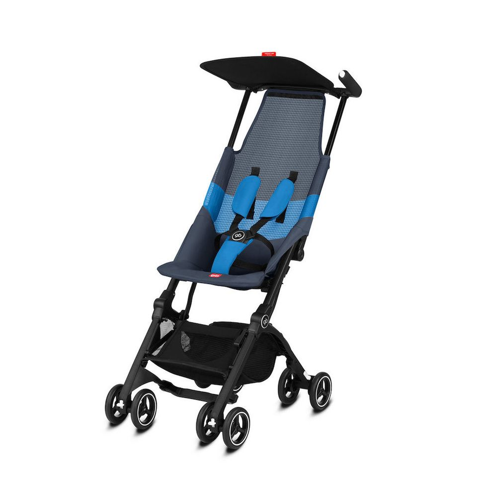 gB Pockit Air All Terrain