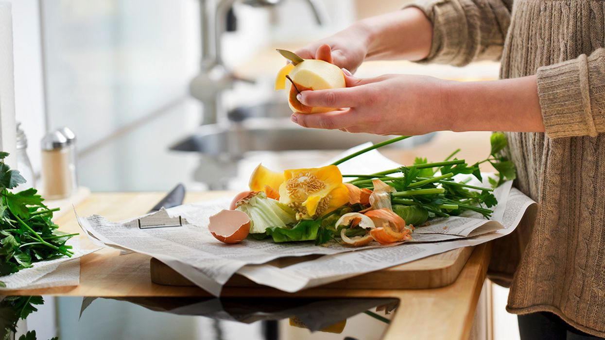 11 Kitchen Hacks to Cut Down on Food Waste in the Tastiest Way