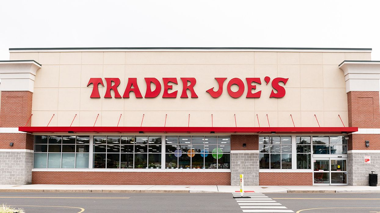 Trader Joe's Veggies Recalled Over Listeria Concerns