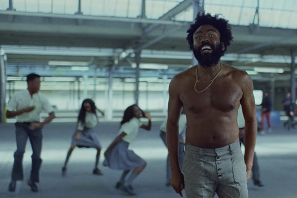 You Probably Missed These 14 Details After Bingeing 'This Is America' For The 1,000th Time