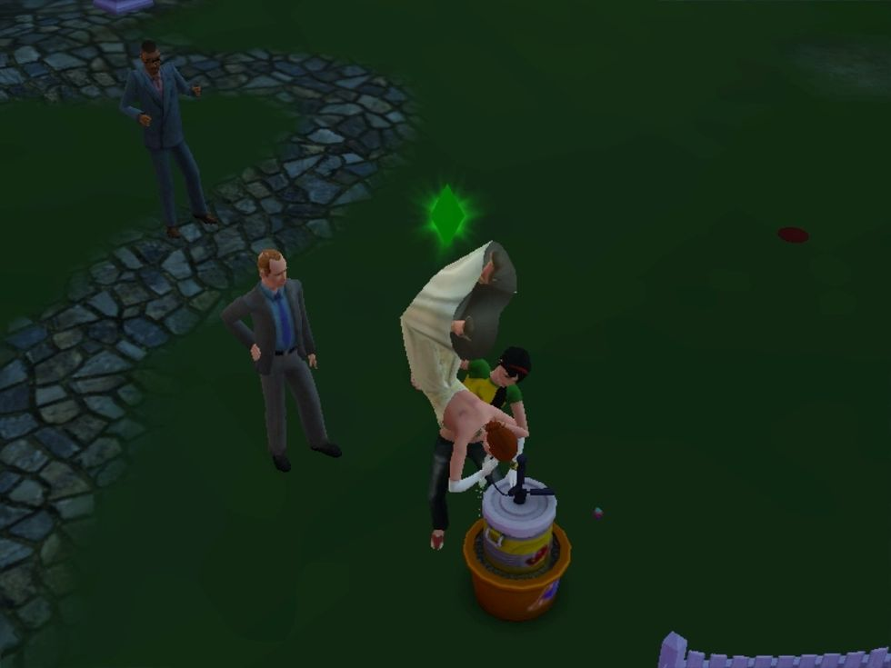 Another 4 Intriguing Sims 4 Anecdotes