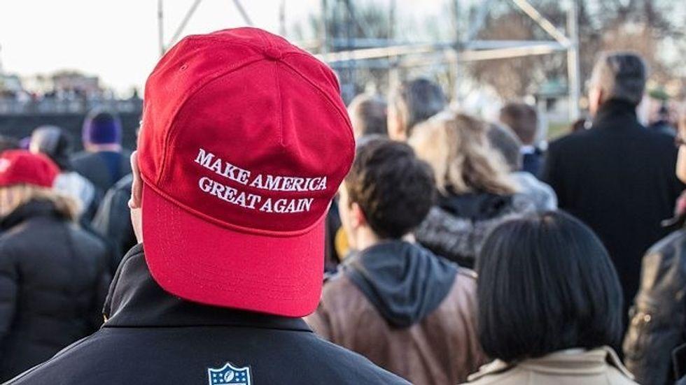"""Make America """"Great"""" Again"""