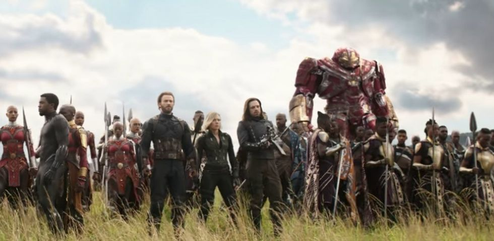 10 Things I Learned From Watching Every Marvel Movie in Order
