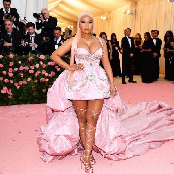 Fans React to Nicki Minaj Performing in Saudi Arabia