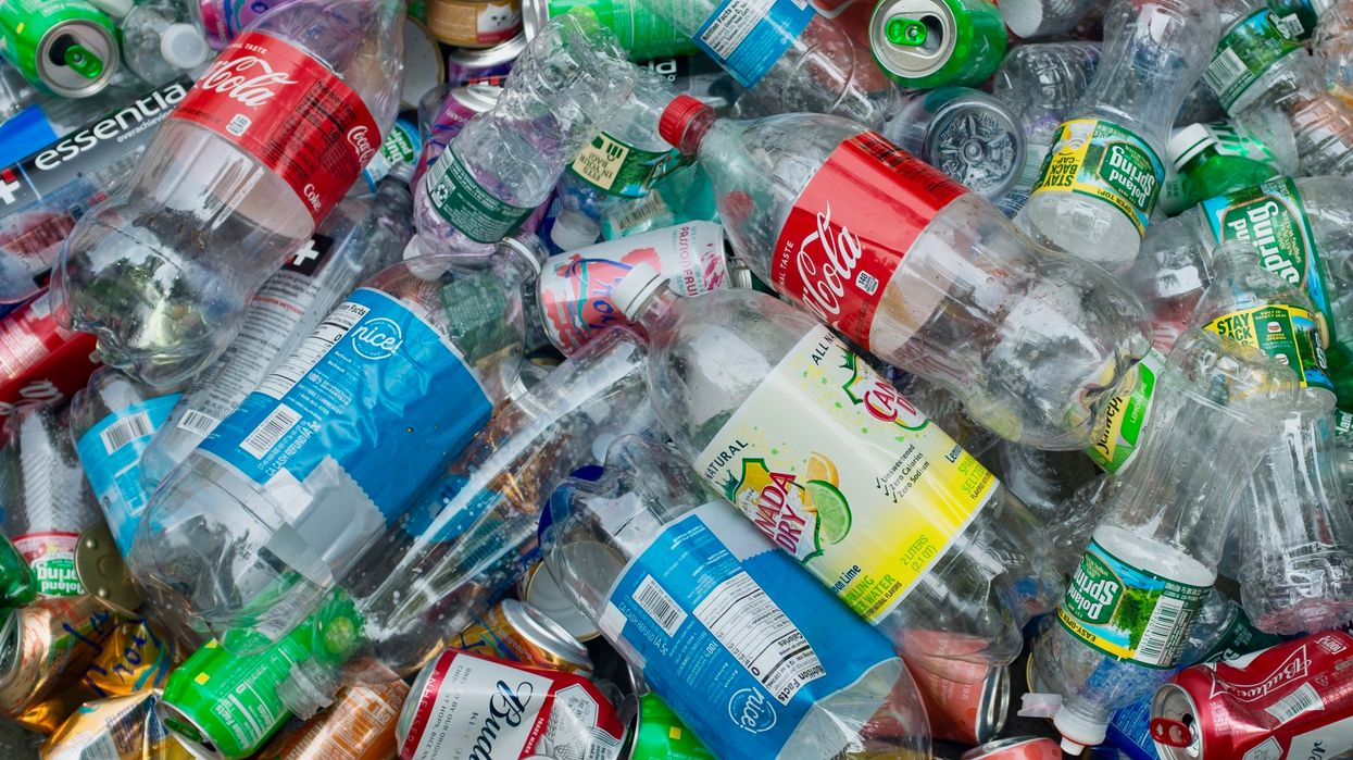 Waste Crisis: Americans Create 3x More Waste Than Global Average
