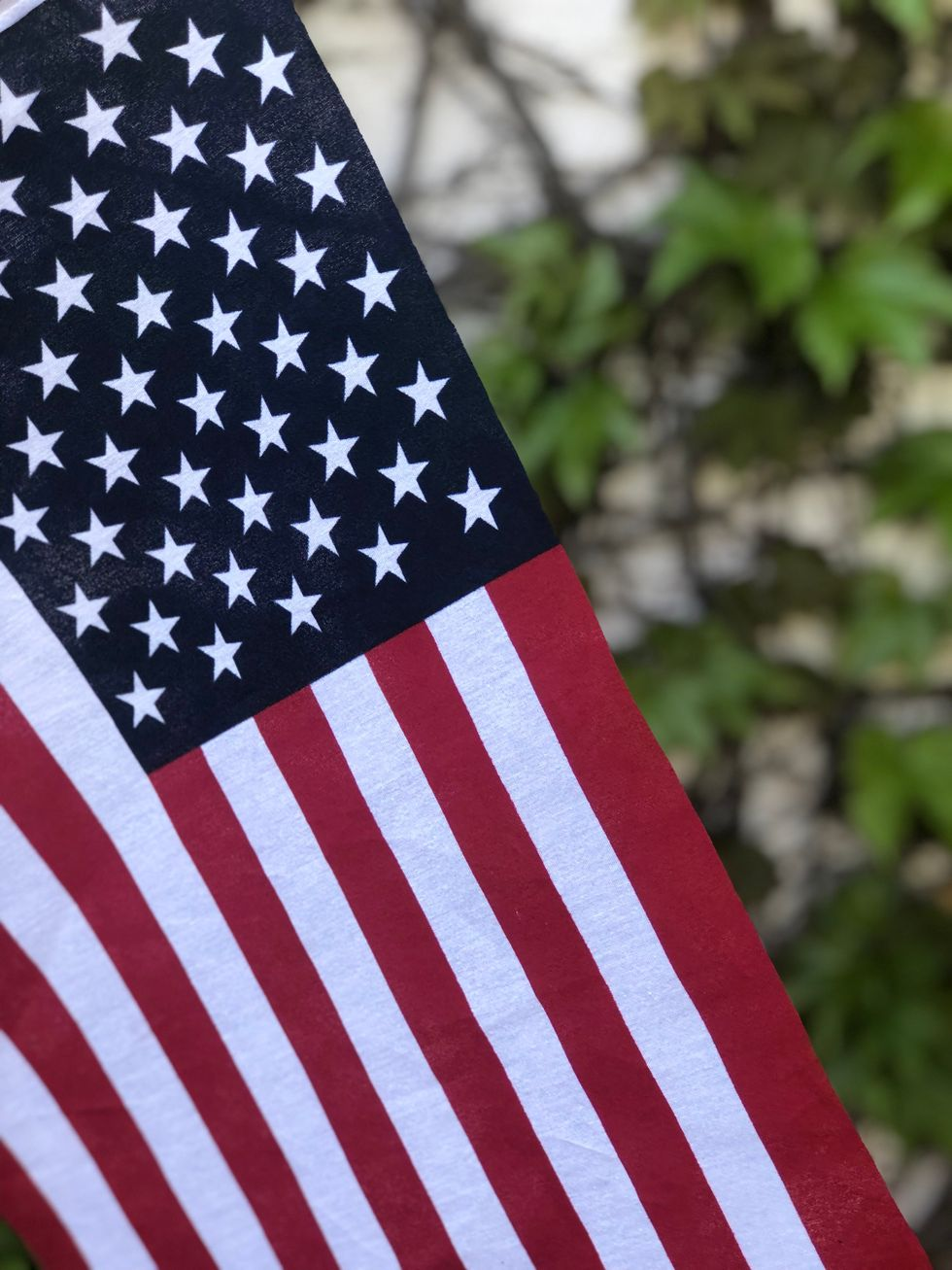 Fourth of July Has Come And Gone, And I'm Thankful To Be An American
