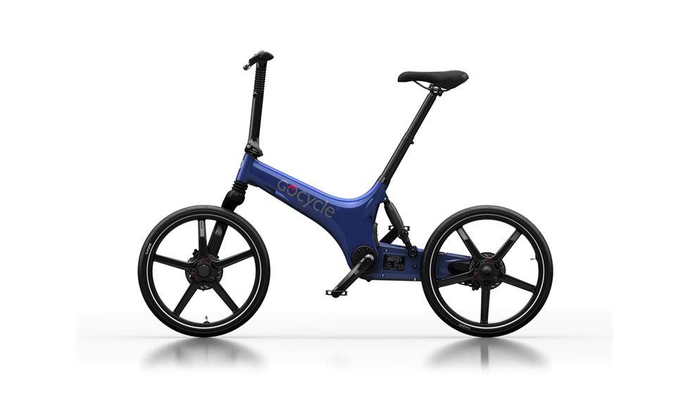 E-bike Go-Cycle G3
