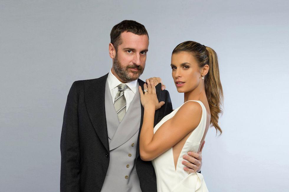 Le spose di Costantino Rai 2
