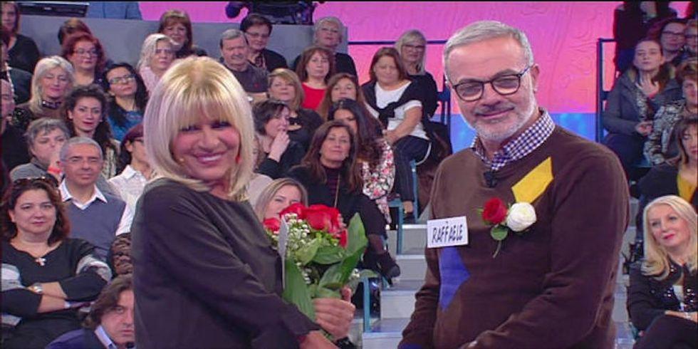 Gemma e Raffaele Uomini e Donne