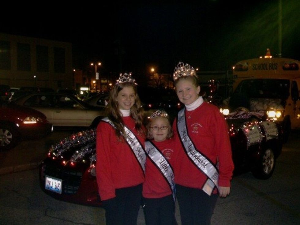 Yes, I Competed In Pageants As A Kid, But No, They're Not What You Think