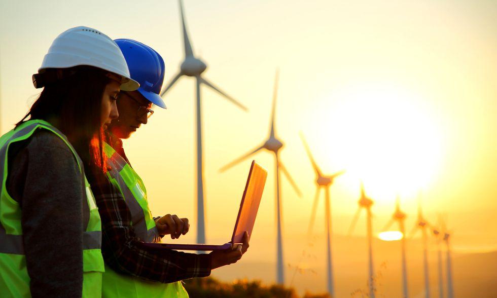 Lavoro: 10 milioni di posti nelle energie rinnovabili