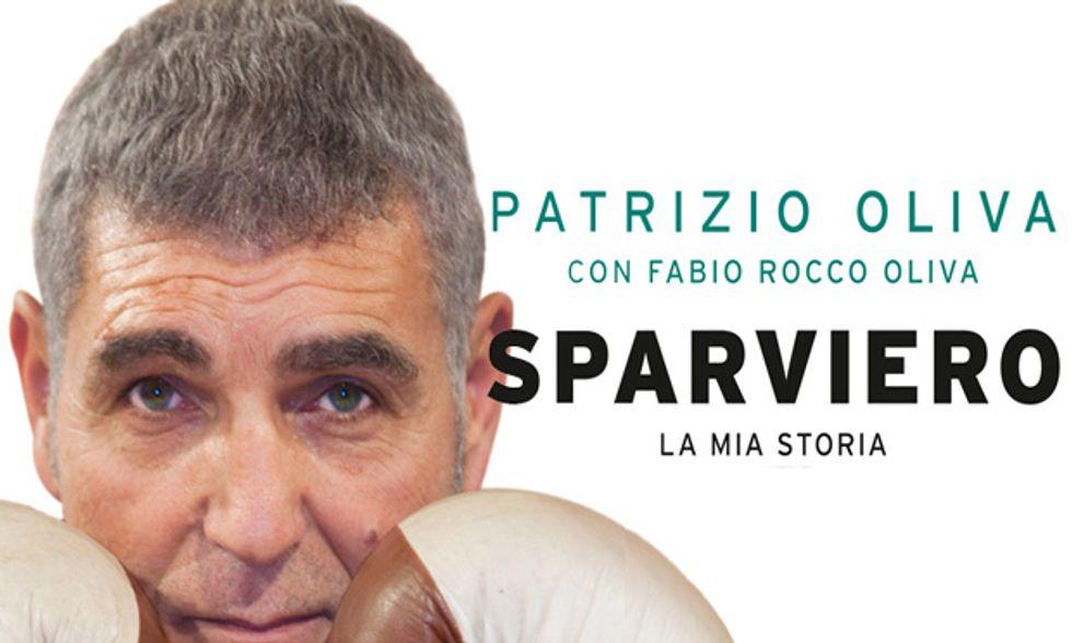 Patrizio Oliva, Sparviero