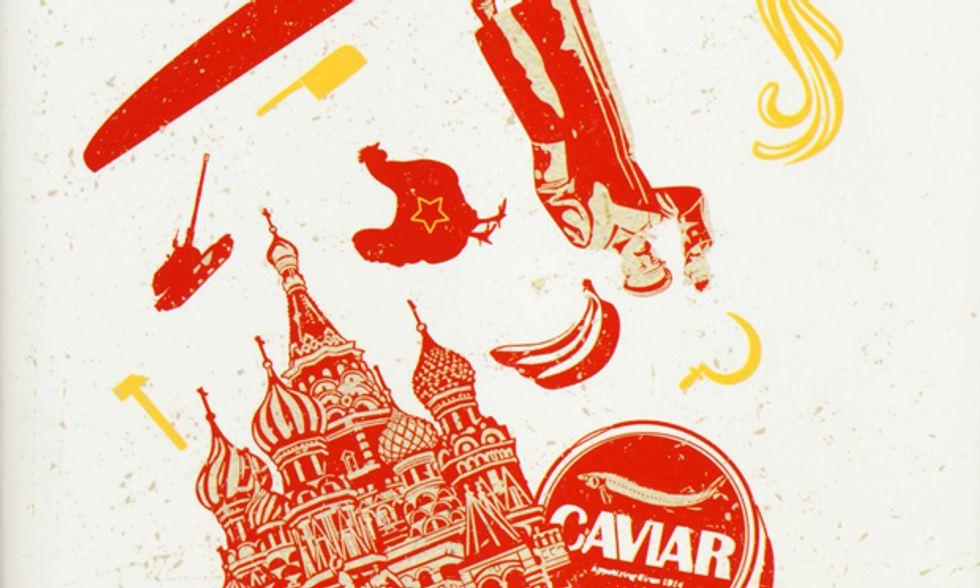 Anya von Bremzen , L'arte della cucina sovietica. Una storia di cibo e nostalgia