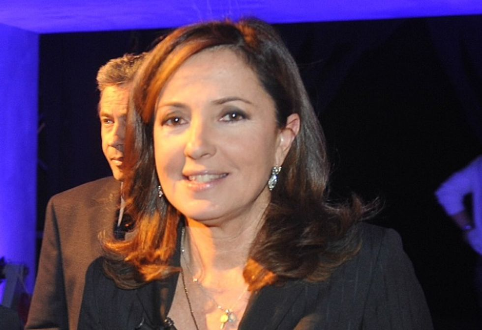 Forum La Nuova Conduttrice E Barbara Palombelli Panorama