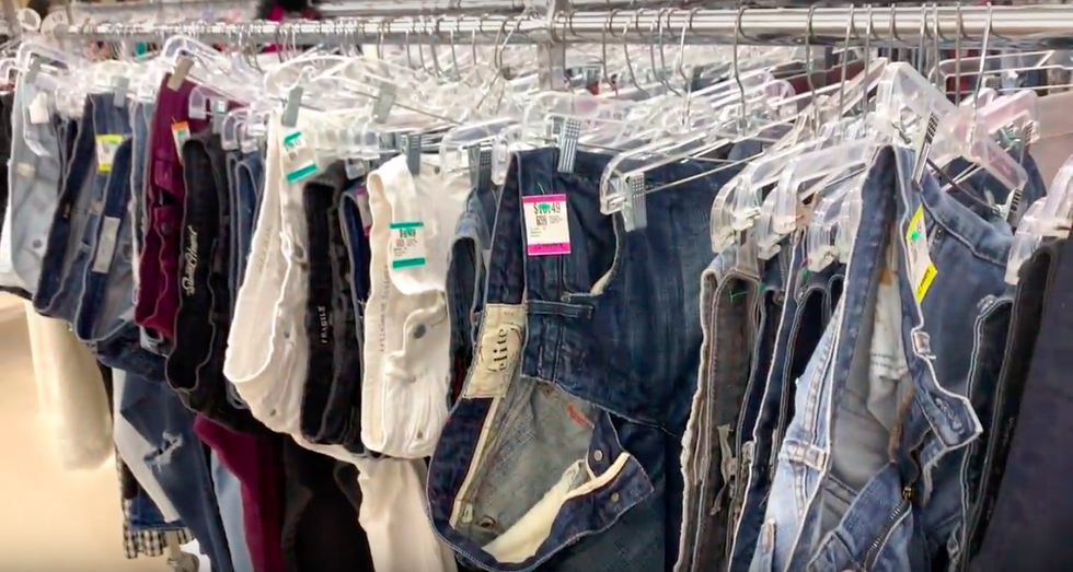 Is Thrift Shopping *Actually* Ethical?