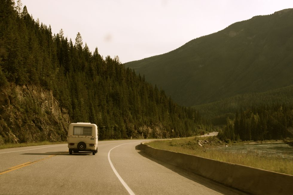 Buckle Up to Learn Why Americans Love Their Road Trips So Much