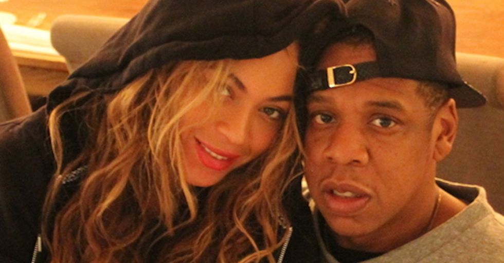 Are Beyoncé and Jay Z Anonymously FundingBlack Lives Matter?