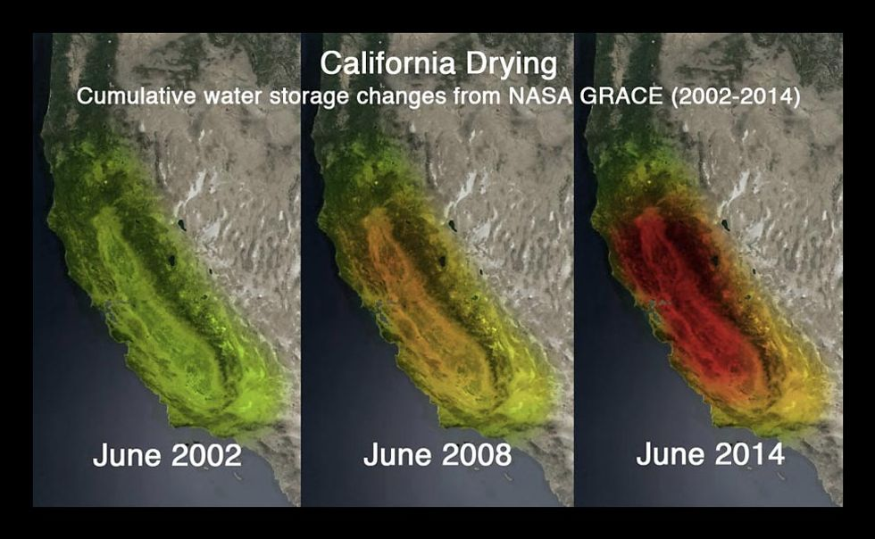 """How the """"Al Gore of Water"""" is Turning Data into Action"""