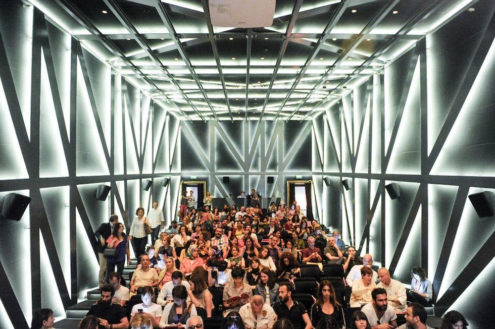 A Trailblazing Arts FestivalChanging Global Perceptions of Turkey