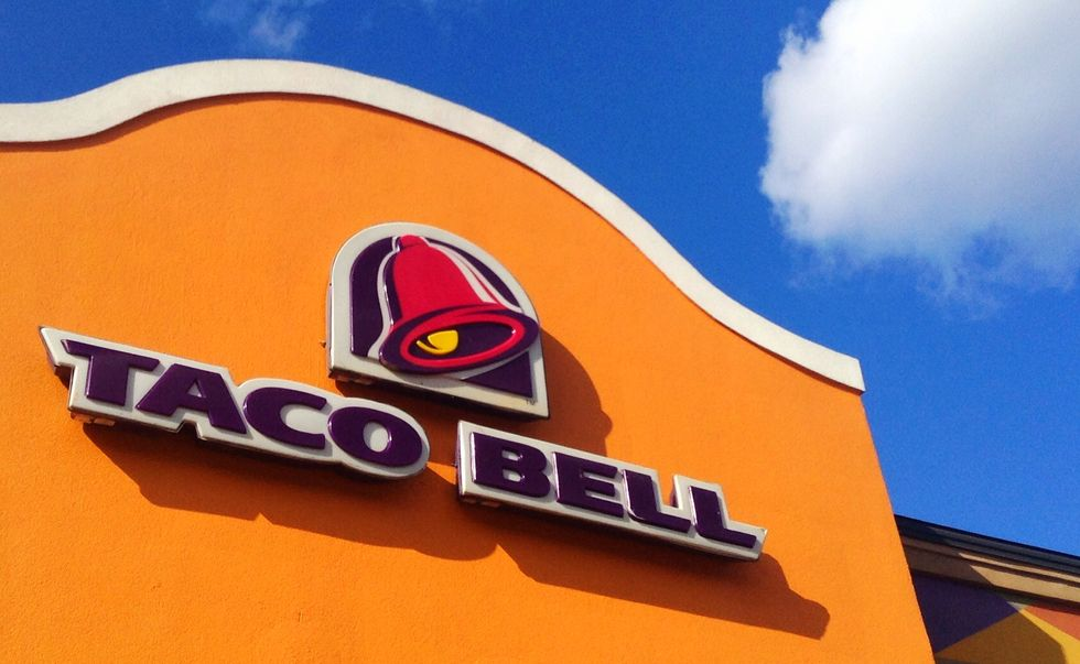 Taco Bell and Pizza Hut Will Dump Artificial Ingredients