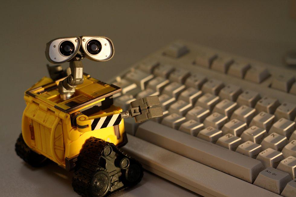 Robot Rapper Explores the Limits of Algorithmic Hip-Hop