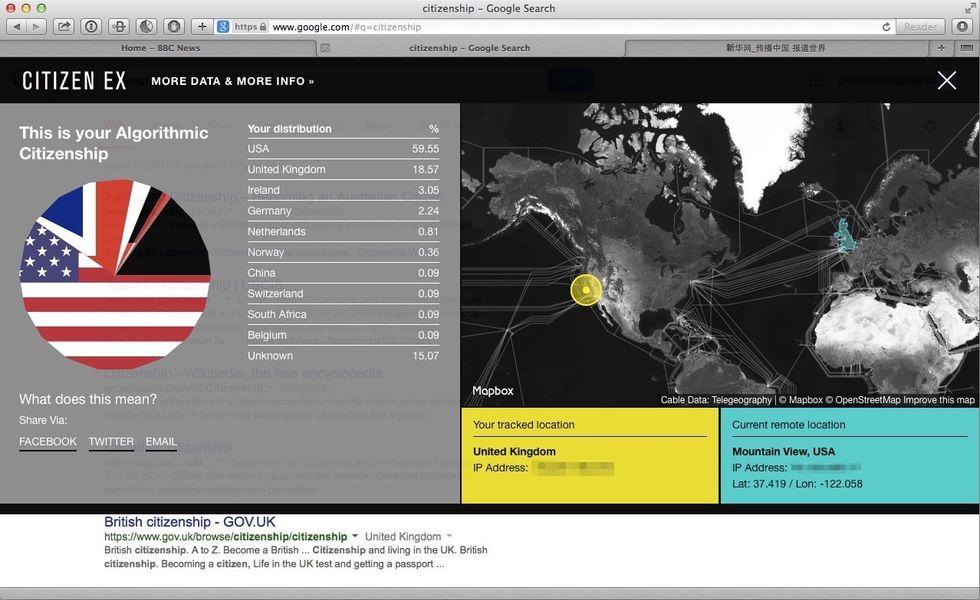 "What Your ""Algorithmic Citizenship"" Says About Your Web Habits"
