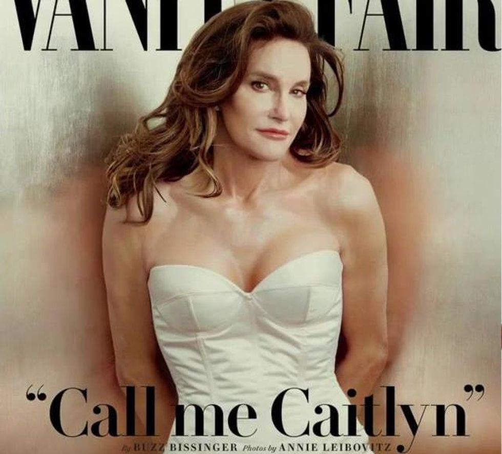 Misgender Caitlyn Jenner, and This Twitter Bot Will Correct You