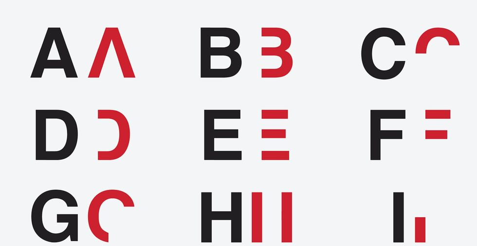 This Designer's Typeface Lets Anyone Experience Life with Dyslexia