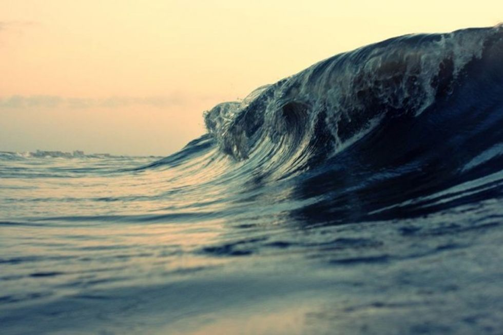 Smartboard Turns Any Surfer Into an Amateur Ocean Conservationist