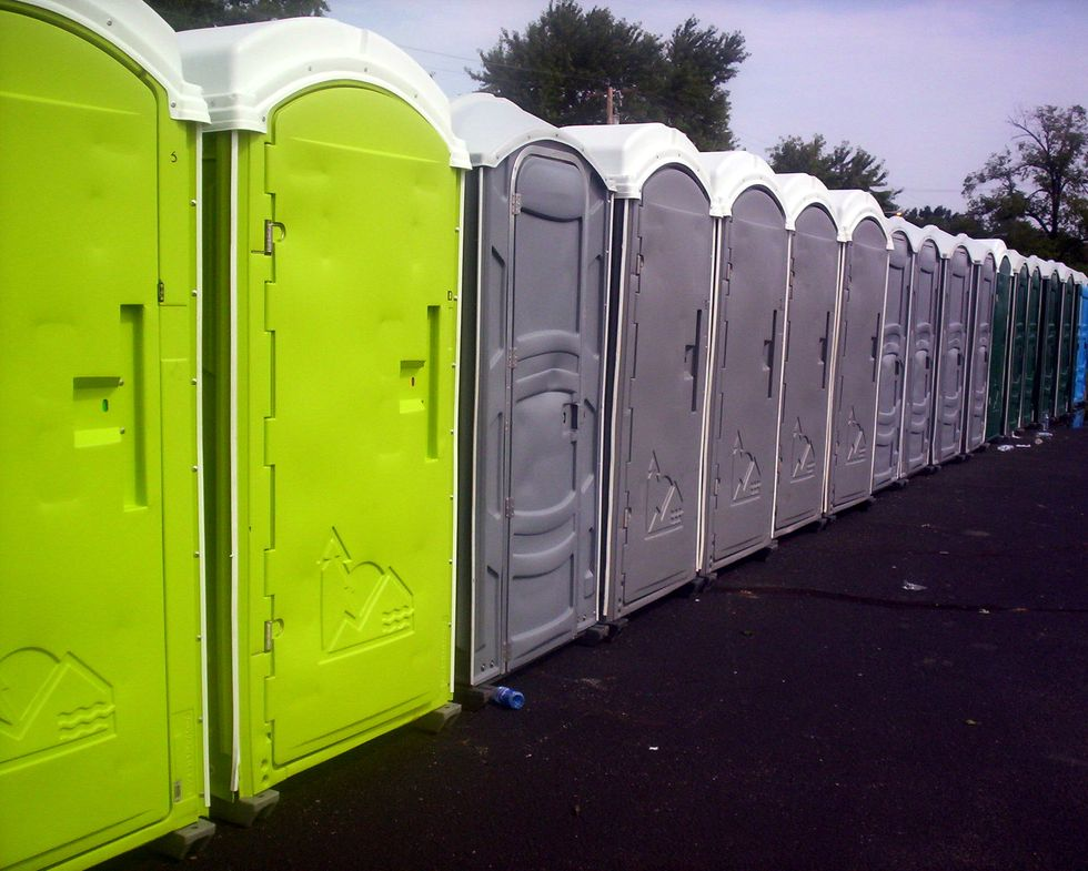 Toilet Air Analysis Could Be a Major Boon for Developing Nations