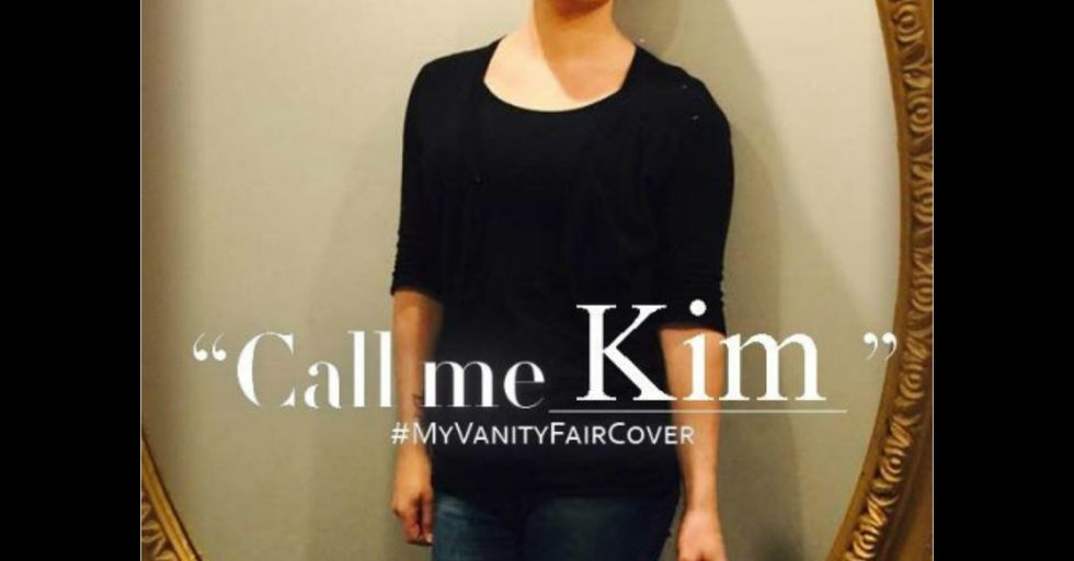 Tumblr's Transgender Community CreatesVanity Fair Covers of Their Own
