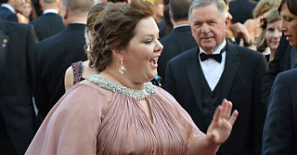 Melissa McCarthy's All-Sizes Fashion Line Is Actually Built for All-Sizes