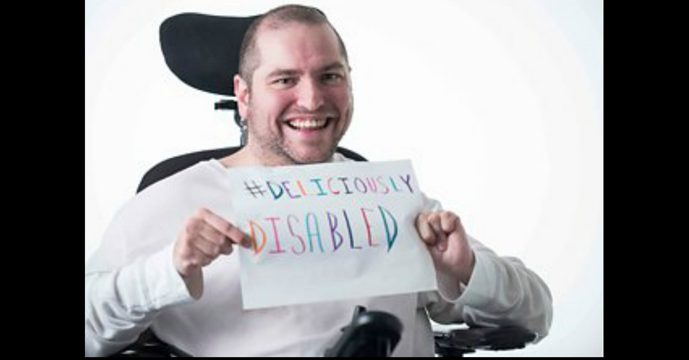 Erotic Party Planners Help Disabled Community Reclaim Its Sexuality