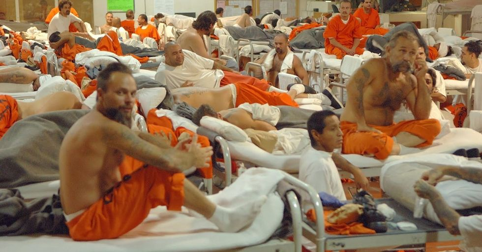 Can a One Minute Video Change How We See For-Profit Prisons?