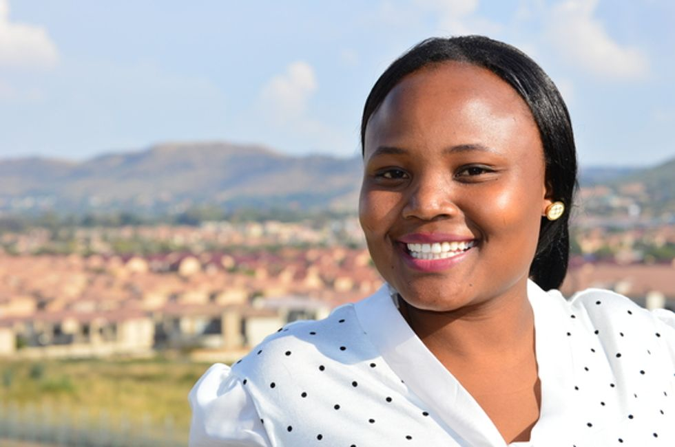 How One Young Woman is Closing the Achievement Gap for South African Kids