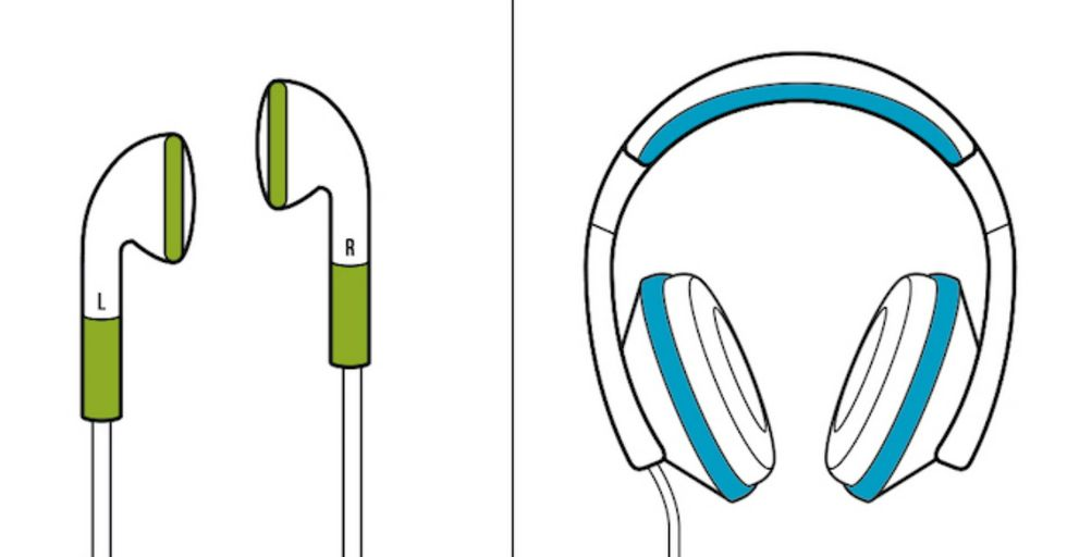 10 Illustrations That Will Definitely Make You Choose One Side Over the Other