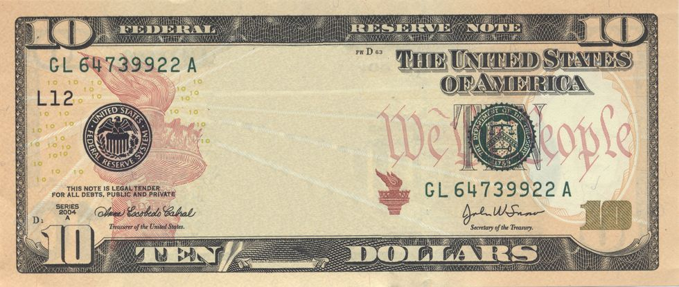 Which Woman Will Be the Face of the New $10 Bill?