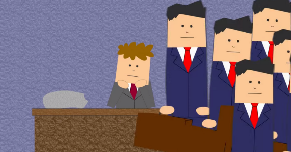 The Purpose of Life Explained in a Two-Minute Animation
