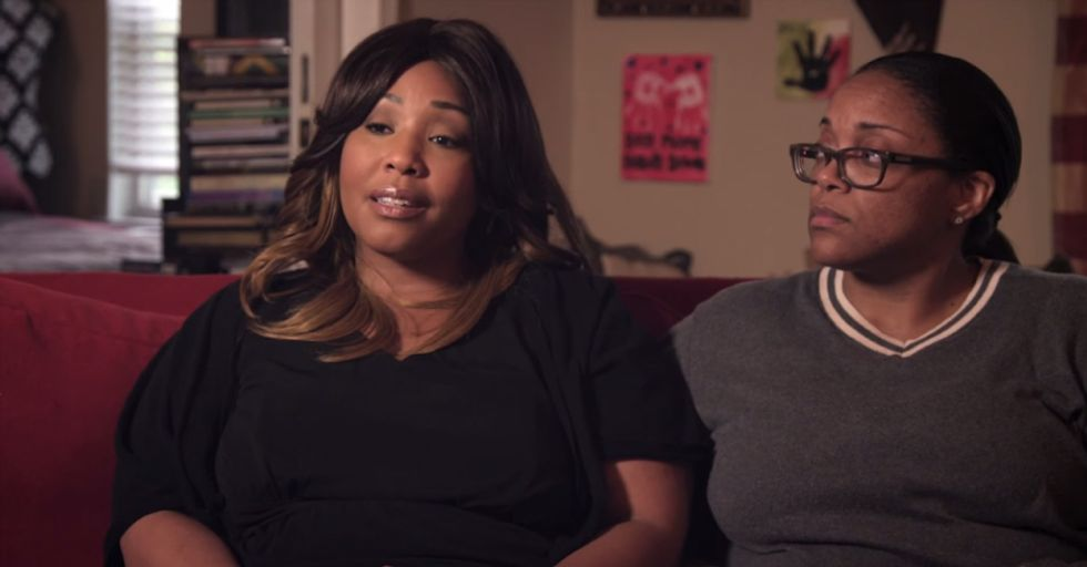 The Moving Story of One Lesbian Couple's Struggle to Get Married