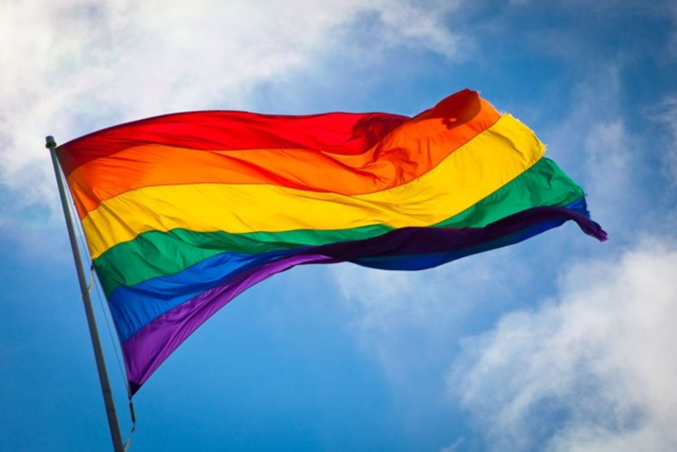 Get Excited: America is the Gayest It's Ever Been