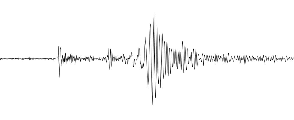 This is What Ten Years of Oklahoma Earthquakes Sounds Like