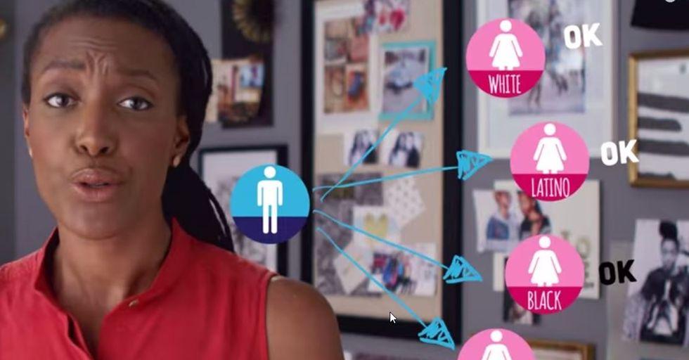Studies Show Race is a Big Factor in Online Dating