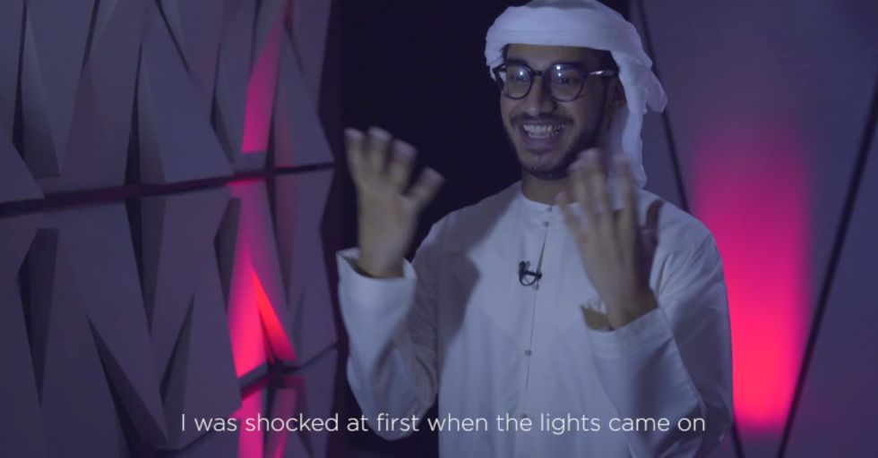 For Ramadan, Coca-Cola Eschews Labels and Asks Us to Do the Same