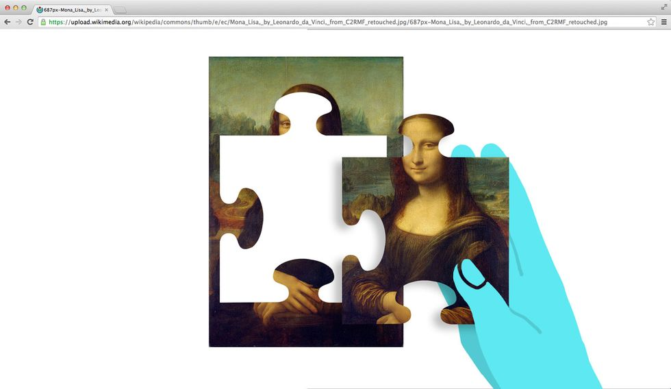 How a Simple Browser Add-On is Changing the Way Visually Impaired People Use the Web