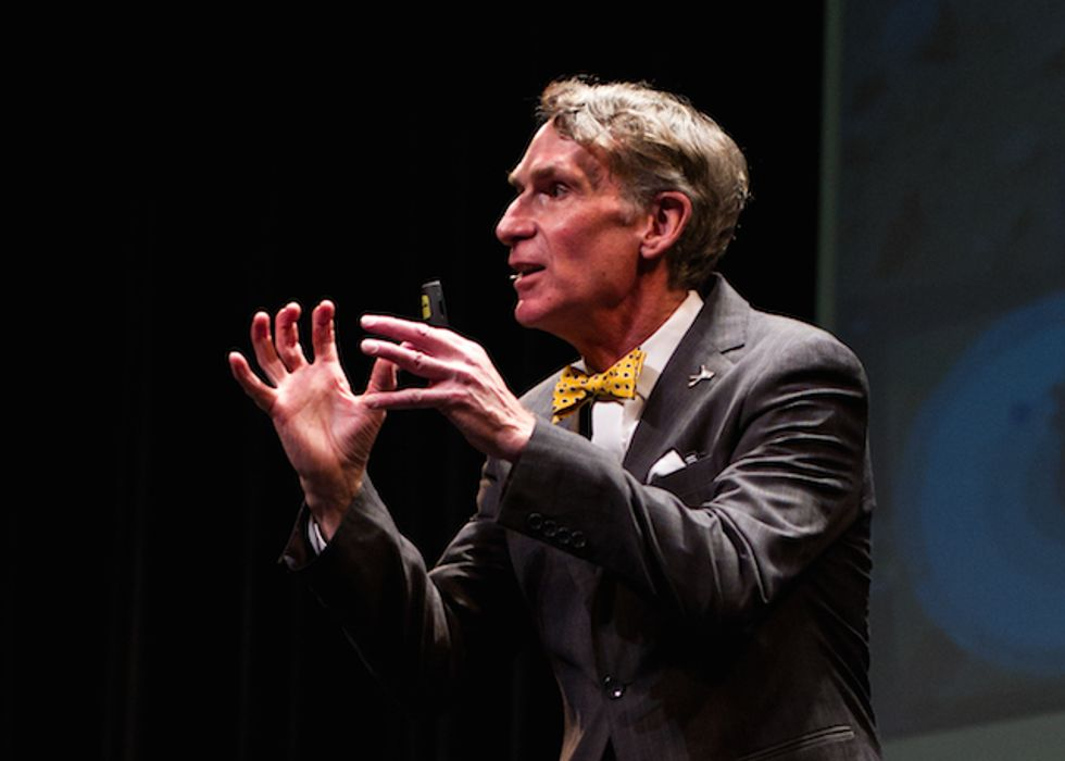 There Is Going to Be a Bill Nye Movie, and It Is Going to Be Incredible