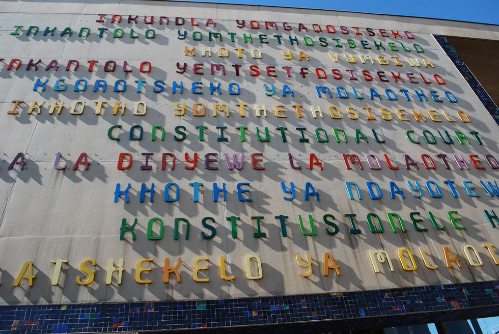 There Are 11 Official Languages in South Africa. Here's How They're Making It Work.